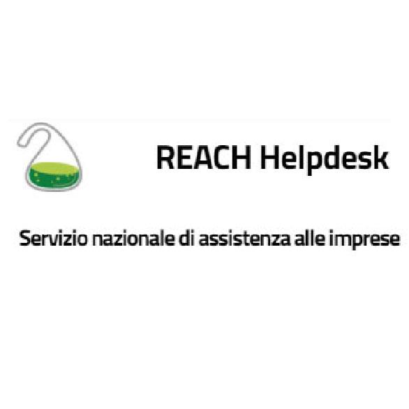 REACH Helpdesk